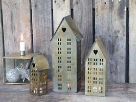 Haus Licht klein oder mittel