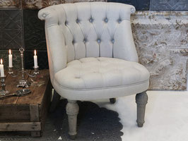 Sessel Leine Chic Antique