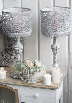 Kerzenständer gross