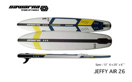JEFFY AIR 26