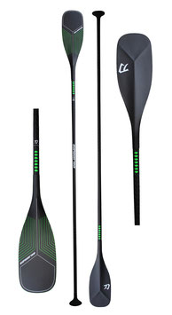 KATANA_80 (HIGH PERFORMANCE CARBON PADDLE)