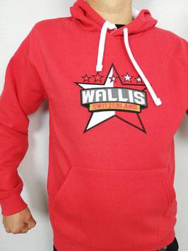 Hoodie Wallis Herren