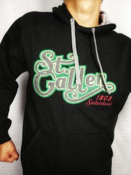 Hoodie St. Gallen Herren