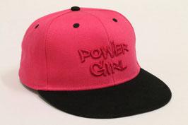 POWER GIRL pink