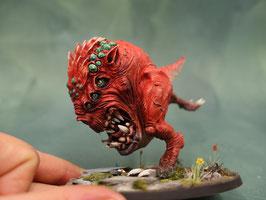 Warhammer Forgeworld Colossal Sguig Age of Sigmar gloomspite glitz