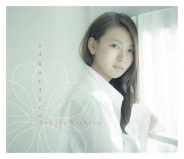 1st CD【sakurairo】