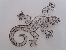 Gecko grillage spirale 55 cm
