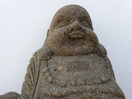 Bouddha  joyeux - 60 cm