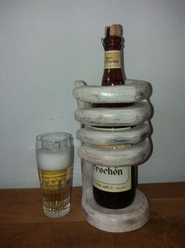 Porte bouteille - 25 cm