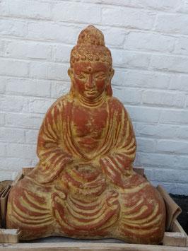 Bouddha  assis / offrande - 72 cm