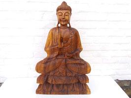 Bouddha assis Vitarka / Argumentation - 80 cm