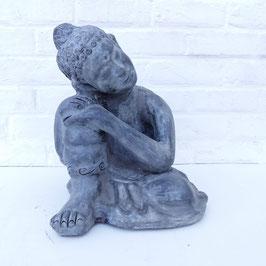 Bouddha  au repos - 40 cm