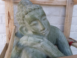 Bouddha  au repos - 60 cm