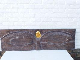 Yeux de Bouddha - 45 X 150 cm