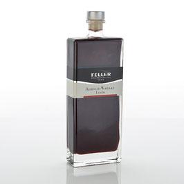 Kirsch Whisky Likör 0,5l