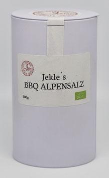 BBQ Alpensalz