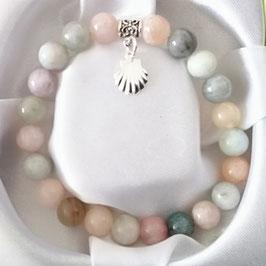 Bracelet Morganite