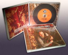 Steven Morrys Debüt Album