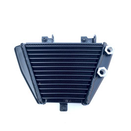 Oil radiator Ducati 848-1098-1198 ('09-)