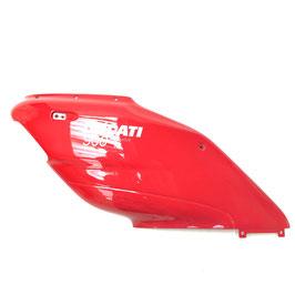 Upper fairing Ducati 900 SS ('98-)