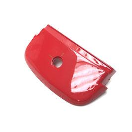 Seat lock cover Ducati 600-750-900 ('91-'97)