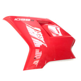 Upper fairing Ducati 1098S