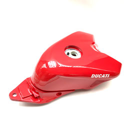 Fueltank Ducati 1098 S ('07-'08)