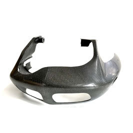 Exhaust guard Ducati Multistrada 1000-1100
