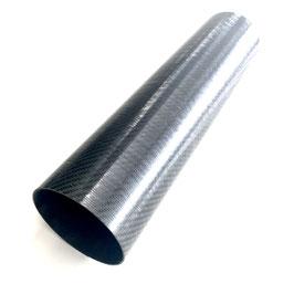 Carbon huls