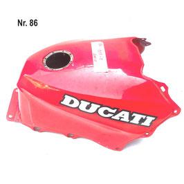 Fueltank Ducati Paso 907 IE