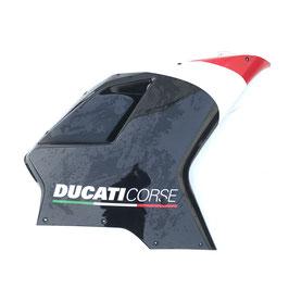 Upper fairing Ducati 848-1098-1198