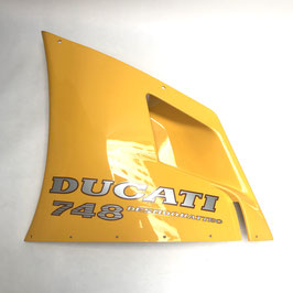 Upper fairing Ducati 748 ('95-'99)