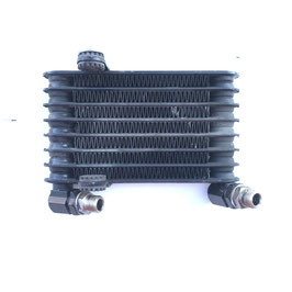 Oil radiator Ducati Monster 795-796-1100