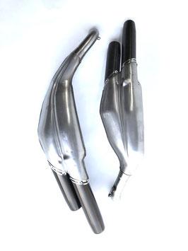 Exhaust MV Agusta F4 750