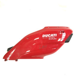 Upper fairing Ducati SS ('96-)