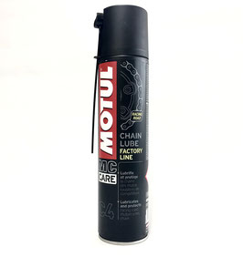 C4 Chain lube (Factory line- Road raving)