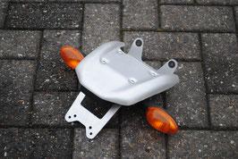 License plate holder Ducati Monster (-'99)