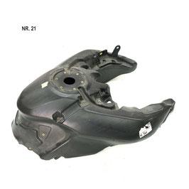 Fueltank Ducati Multistrada 1200 ('12-'15)