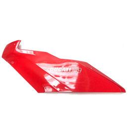 Upper fairing Ducati 749
