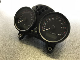 Dashboard Ducati 620 MR ('06)