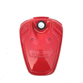 Contact cover Ducati ST