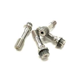 Bouten titanium drijfstangen