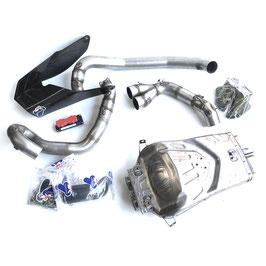 Exhaust Ducati 999R ('03)