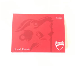Ducati Owner - Europe 1
