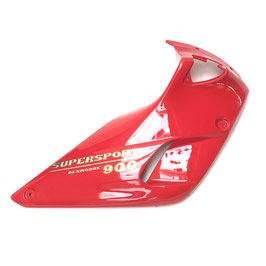Half fairing Ducati SS 900 (-'97)