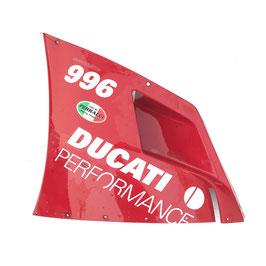 Upper fairing Ducati 996 ('98-)