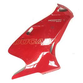 Fairing Ducati SS 900 ('97)