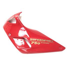 Fairing Ducati 750 SS ('91-'97)