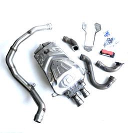Exhaust Ducati 999R ('04)