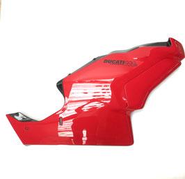Flank Ducati 999 R